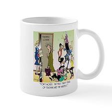 The 1st 30 Years of Teaching Mug