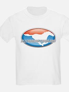 AllFordMustangs.com Logowear T-Shirt