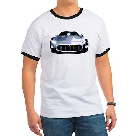 Maserati Ringer T
