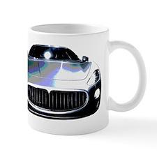 Maserati Mug