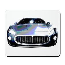 Maserati Mousepad