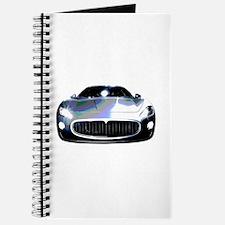 Maserati Journal