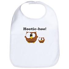 Hootie Hoo Owl Bib
