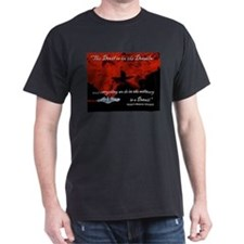 Devil in the Details T-Shirt