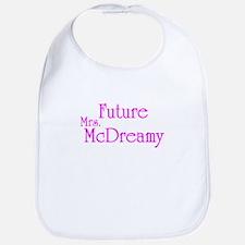 Future Mrs. McDreamy Bib