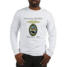 Version 754 Officer Long Sleeve T-Shirt