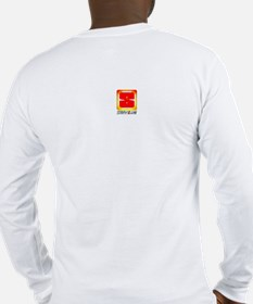 Version 723 Officer Long Sleeve T-Shirt