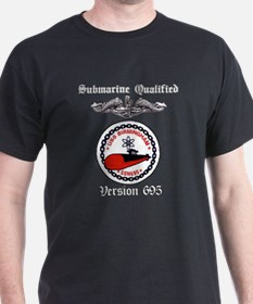 Version 695 Enlisted T-Shirt
