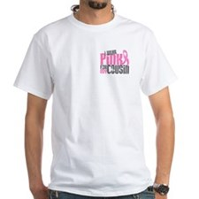 I Wear Pink For My Cousin 6.2 Shirt