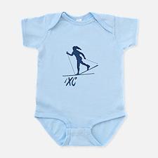 iXC Infant Bodysuit