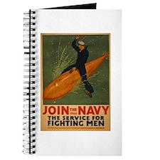 Fighting Men Journal