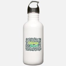 cabbage soup? Water Bottle
