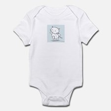 Infant Bodysuit - CAT