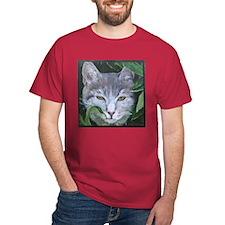 """Lace"" T-Shirt"