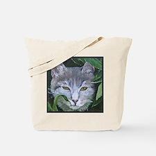 """Lace"" Tote Bag"