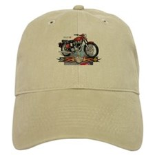 Bite the Bullet 65 Baseball Cap
