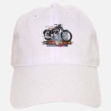 Bite the Bullet 500ES Baseball Baseball Cap