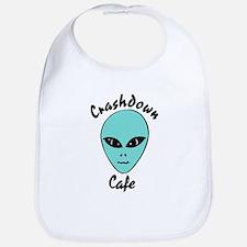 Crashdown Cafe Bib