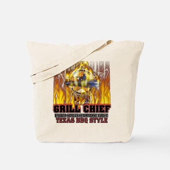 Texas BBQ Style Tool Bag