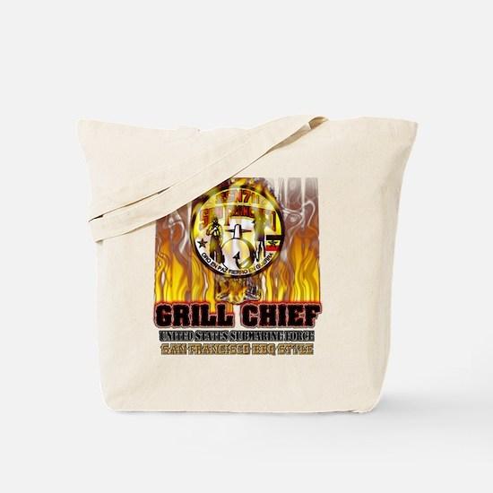 San Francisco BBQ Style Tool Bag