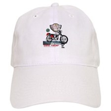 Style With Stamina Cafe Racer Cap