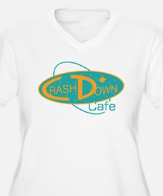 Crashdown Cafe T-Shirt