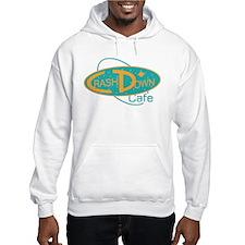Crashdown Cafe Hoodie Sweatshirt