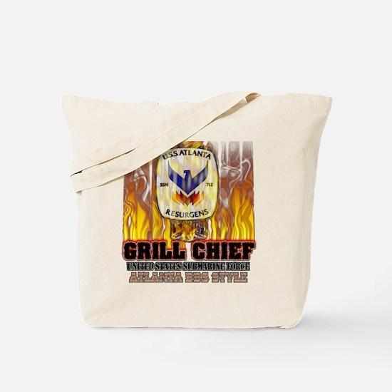 Atlanta BBQ Style Tool Bag