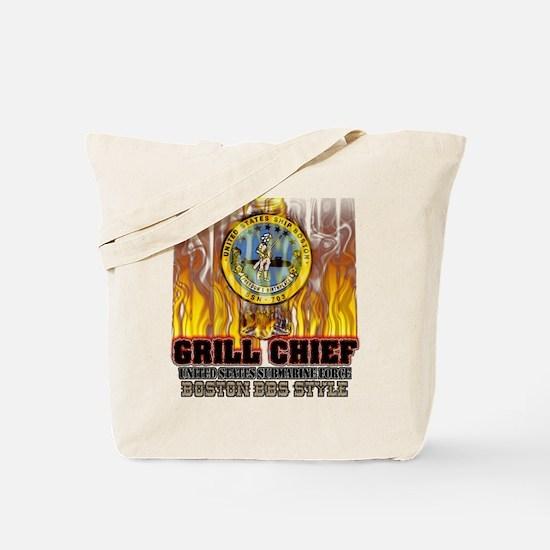 Boston BBQ Style Tool Bag