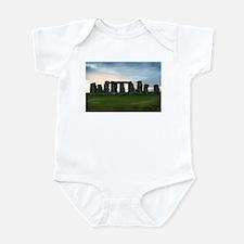 Stonehenge :: Infant Bodysuit
