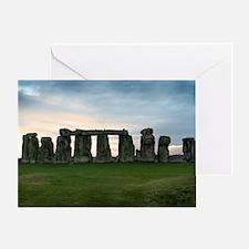 Stonehenge :: Greeting Card