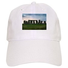 Stonehenge :: Baseball Cap