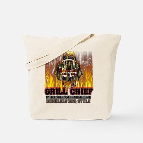 Honolulu BBQ Style Tool Bag