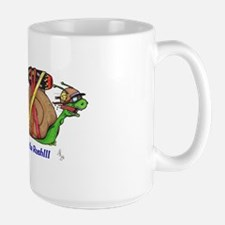 Feel the Rush Mug