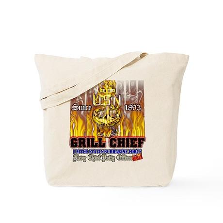 Grillin' CPO BBQ Tool Bag