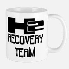 H2 Recovery Team Mug