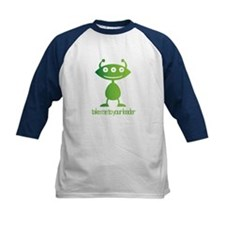 Take Me To Your Leader Tee