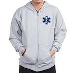 EMT Rescue Zip Hoodie