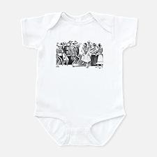 Calavera Gran Fandango Infant Bodysuit