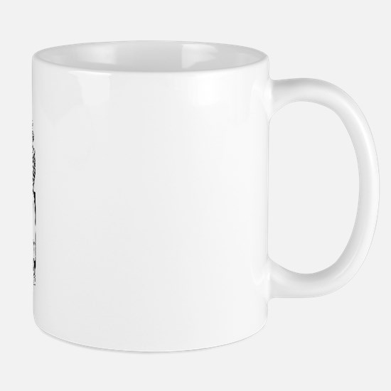 Calavera Gran Fandango Mug
