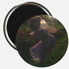 Twilight Fairy Magnet
