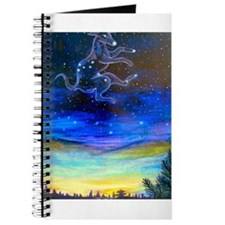 Iggies Own the Universe! Journal