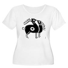 Persian Deer T-Shirt