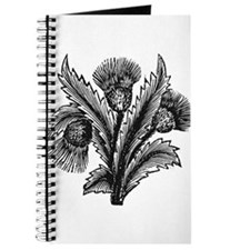 Thistle Journal
