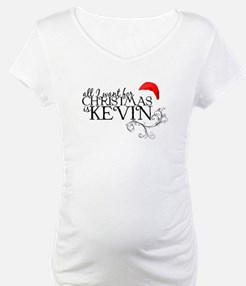 All I want for Christmas is Kevin Shirt