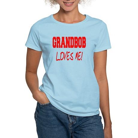 GrandBob Women's Light T-Shirt