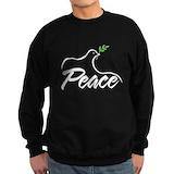 Doves Sweatshirt (dark)