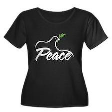 Peace Dove T
