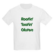 Rootin' Tootin' Gluten T-Shirt