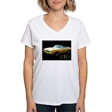 Pontiac GTO Shirt